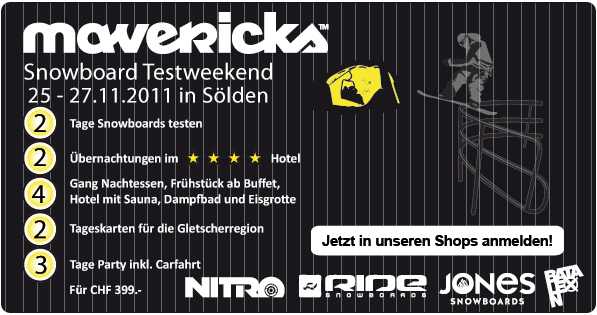 Flyer Sölden